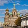 Skt. Petersburg - the city where East meets West