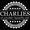 10% rabat på Charlies Burger