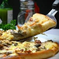 Spar pizzariapenge og lav den perfekte pizza selv