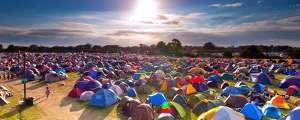 Populære festivaler i Danmark