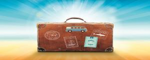 Internship, course or a whole semester study abroad