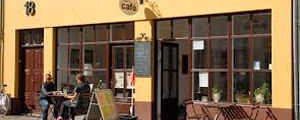 10% studierabat hos Juuls Café og Restaurant