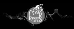 10% studierabat på Froggy's