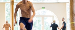 Spring Gymnastics (instructor training)
