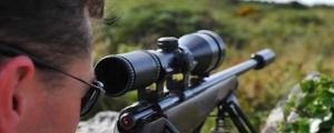 rifle Course