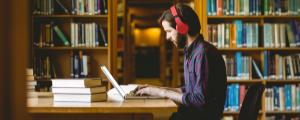 Computer til studiebrug: hvad skal du være opmærksom på?