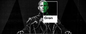 L.O.C. lukker årets kunstnerliste på Grøn