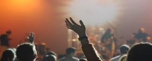 Sådan overlever du på sommerens musikfestivaler