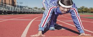 Gratis løbeprogam til studerende