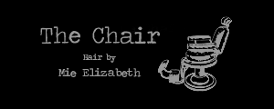 Salon The Chair