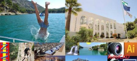 Sommerkurser i Spanien