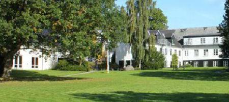 Højskolen på Kalø