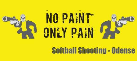 Odense Paintball Bane / Softballshooting