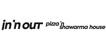 In & Out - Pizza 'n shawarma house