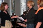 Elever fik diplomer for talent