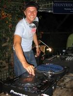 DJ Juncker gæster club Retro!