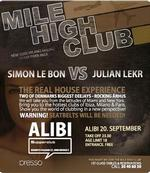 AliBi: Mile High Club