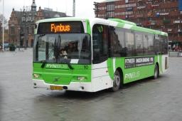 Ingen busser på Nordfyn