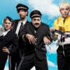 Comedy show med 80 % studierabat!
