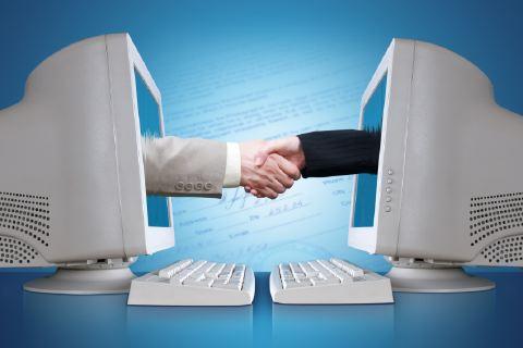 Digitale spor, online-networking og medarbejdergoogling