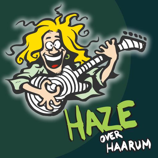 Klar til Haze festival til sommer?