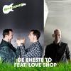 Glæd dig til De Eneste To og Loveshop på Grøn Koncert