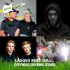 Lågsus P3 feat. Emil Stabil, Citybois og Gilli på Grøn Koncert!