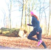 Har du lyst til at træne op til at løbe halvmaraton?