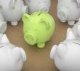 Sådan sparer du penge som studerende
