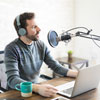 Boost din karriere inden for marketing med en podcast