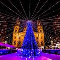 Julemarkeder i massevis her i 2018