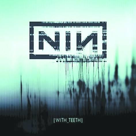 Nine Inch Nails på Roskilde Festivalen