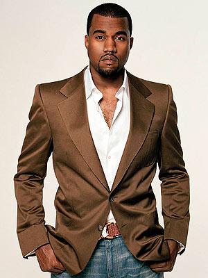 Kanye West til Roskilde Festivalen