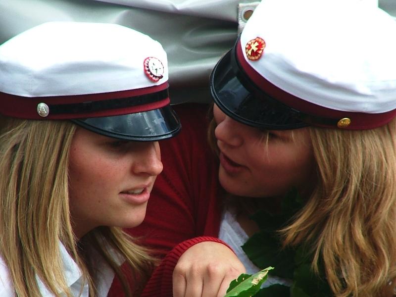 De nye studenter 2009 - hvem er de?