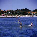 Strandguide til Odense og omegns strande
