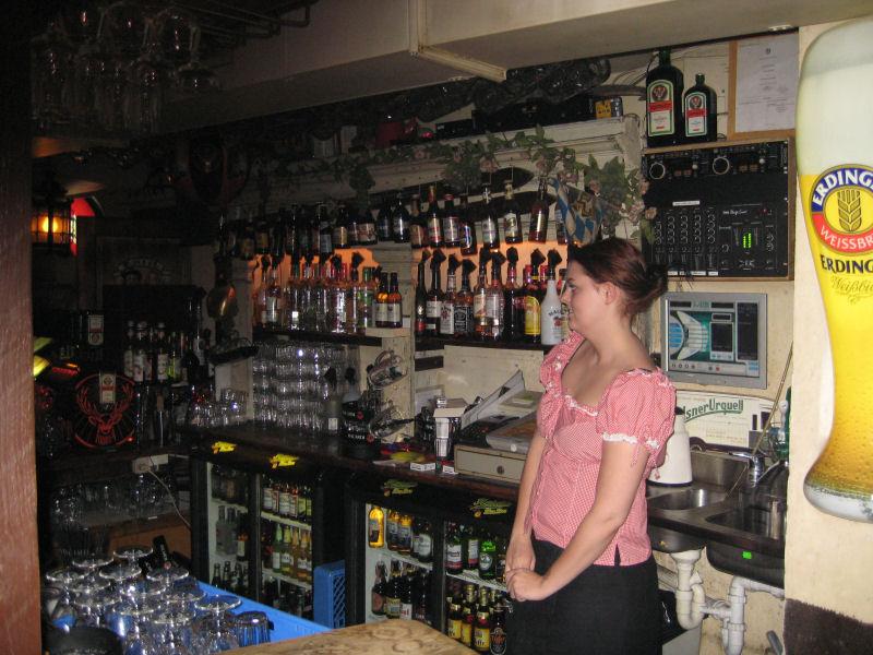Heidi's Bier Bar - København