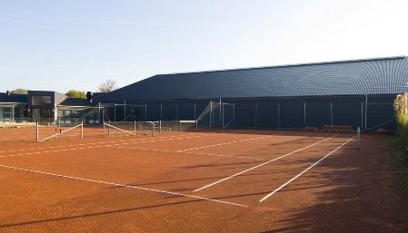 Kløvermarkens Tennis Klub