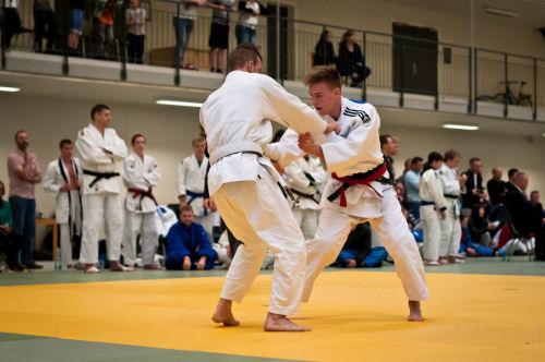 Brønshøj Judo Club