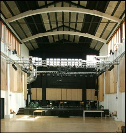 Rytmisk Musikkonservatorium