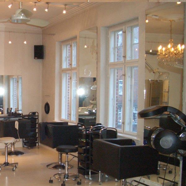 Salon Garbo