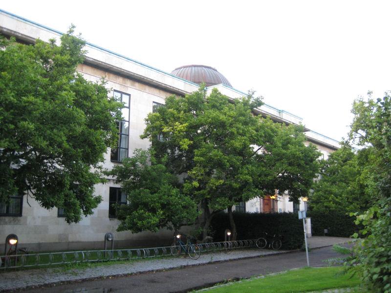 Det Kongelige Bibliotek
