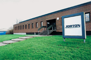 Jorton A/S