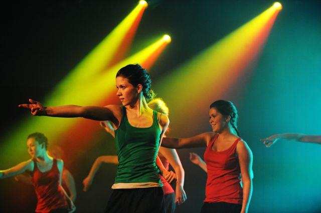 Hips Dance Studios