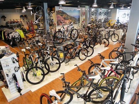 Design Cykler - Odense