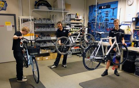 Design Cykler