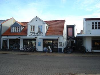 Kjelds Cykler