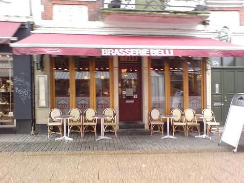 Brasserie Belli