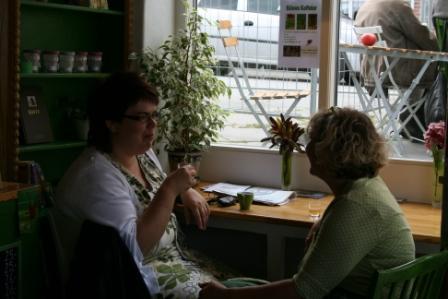 Bülows Kaffebar