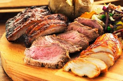 Australian Barbecue