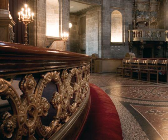 Frederiks Kirke - Marmorkirken